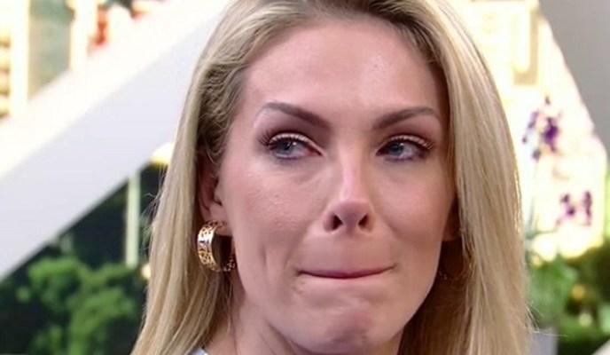 Resultado de imagem para ana Hickmann é ameaçada por outro psicopata e marido faz justiça com as próprias mãos