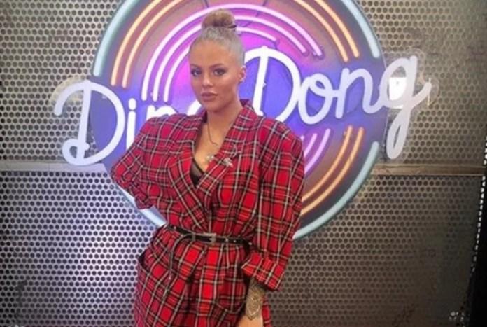 A cantora Luísa Sonza (Foto: Reprodução)