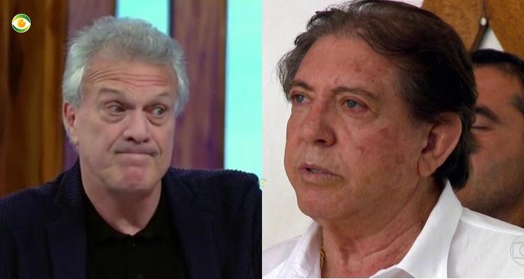 Pedro Bial abre espaço na Globo para denunciar João De Deus