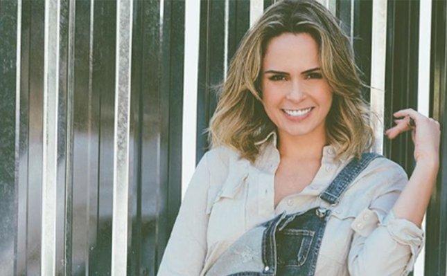A ex-BBB Ana Paula Renault (Foto: Reprodução)