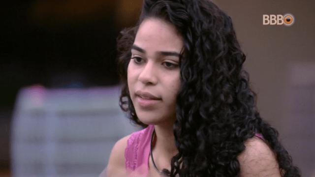 Elana no BBB19 (foto: Divulgação)