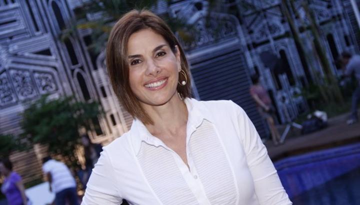 Helena Fernandes estará na próxima novela das 19h da Globo. (Foto: Divulgação)