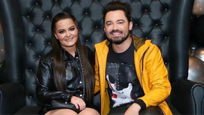 Maiara e Fernando (Foto: Reprodução/Instagram)