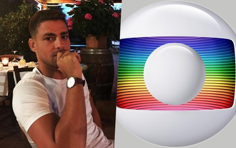Cauã Reymond é o ator mais bem pago da sua geração, mas sofre na Globo e está há mais de 5 anos fora das novelas Foto: Reprodução