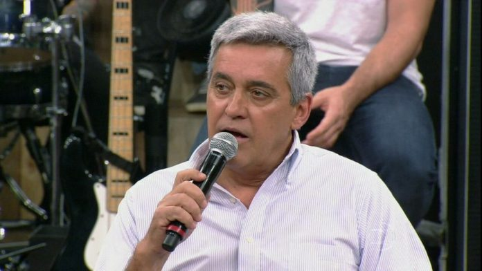 Mauro Naves (Foto: Reprodução)