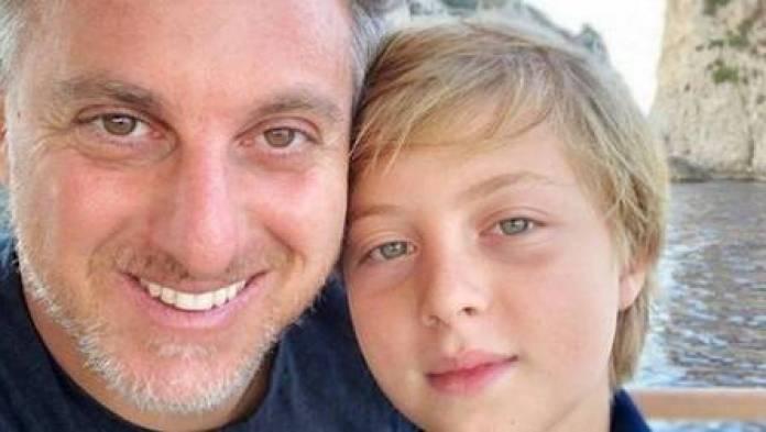 Luciano Huck, da Globo, expõe grave problema de saúde do filho com Angélica, faz revelação bombástica e declaração causa polêmica Foto: Reprodução