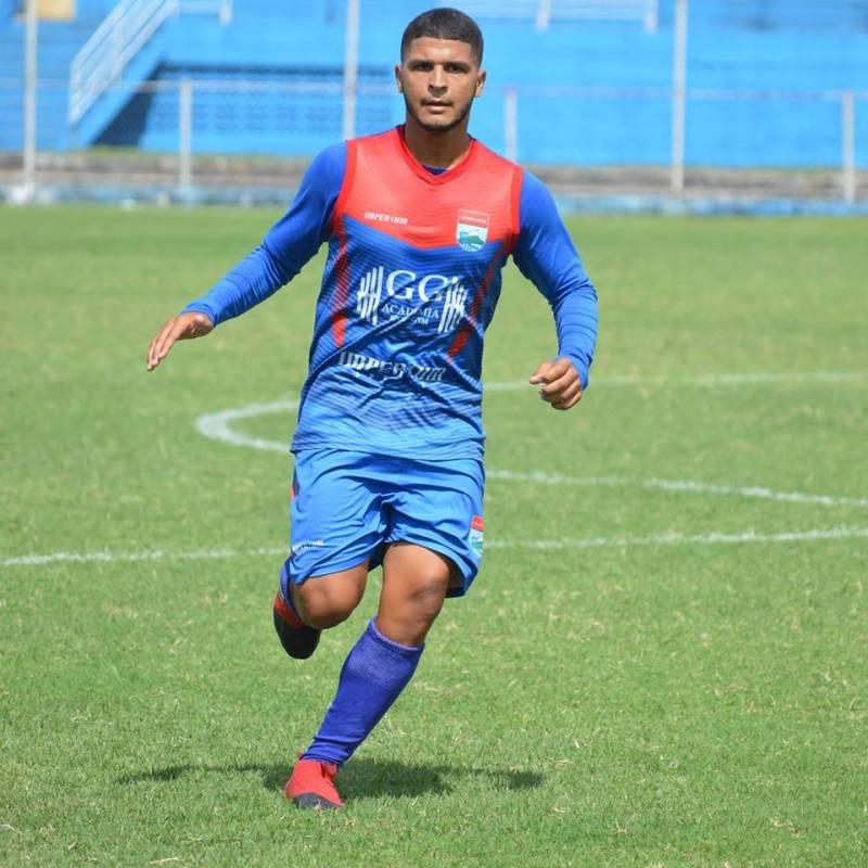 Pedro Ícaro Nunes de Souza (Foto: Reprodução)