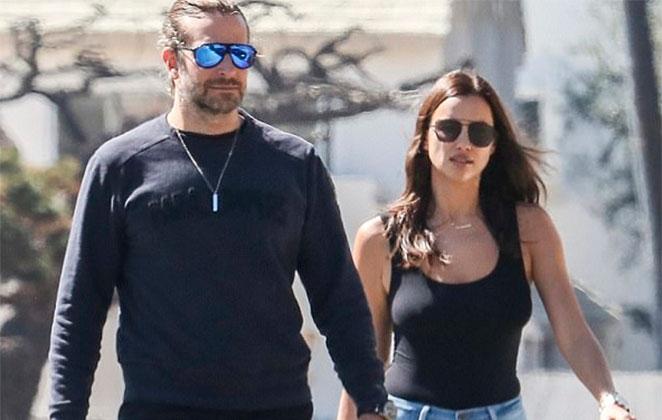 Mãe de Bradley Cooper que atrapalhou a relação dele com Irina Shayk (Foto: Reprodução)