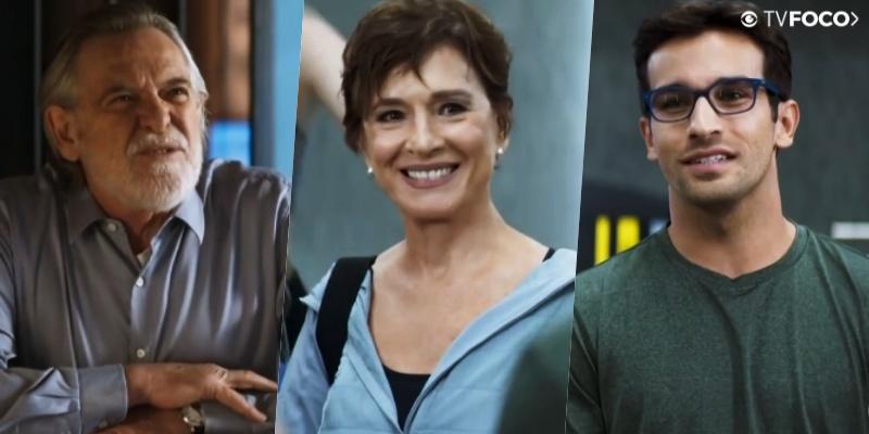 Beatriz trocará o traidor pelo novinho em A Dona do Pedaço da Globo