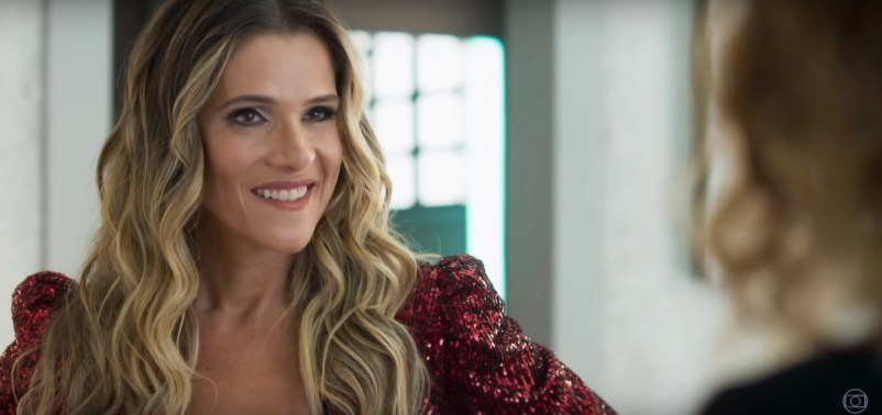 Ingrid Guimarães é a grande diva Silvana Nolasco em Bom Sucesso da Globo