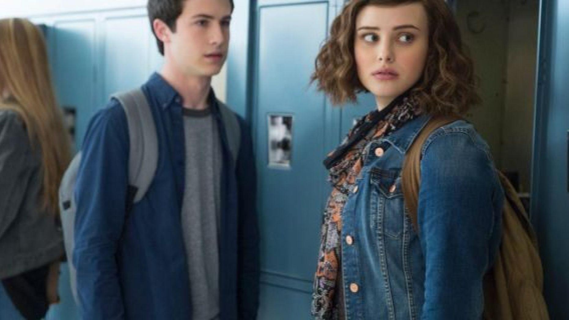 Netflix faz alteração no série 13 Reasons Why (Foto: Reprodução)