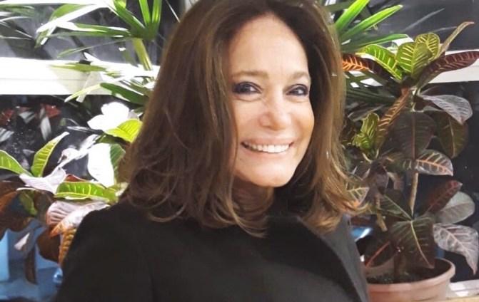 Susana Vieira volta para as tramas da Globo em Éramos Seis
