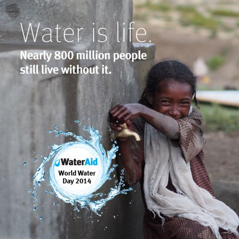 Raise Your Glass to World Water Day!  via Mini Van Dreams #wateraidnica #cheerstoH2O #globalteamof200 #waterstory