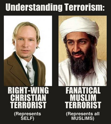 Terrorismus verstehen