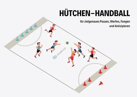 aufwarmspiele im handball die besten