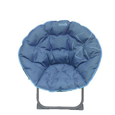"Кресло складное Norfin ""Svelvik NFL"", цвет: голубой, 85 см х 38 см х 74 см"