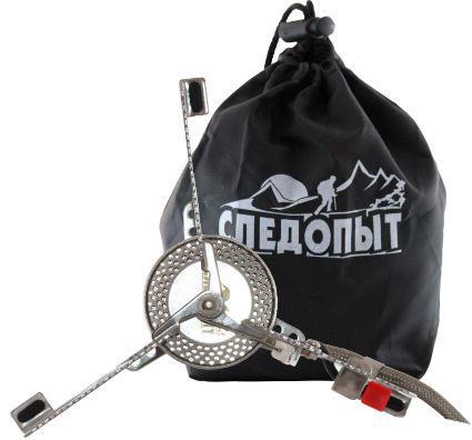 """Горелка газовая Следопыт """"Говорящий огонь"""""""