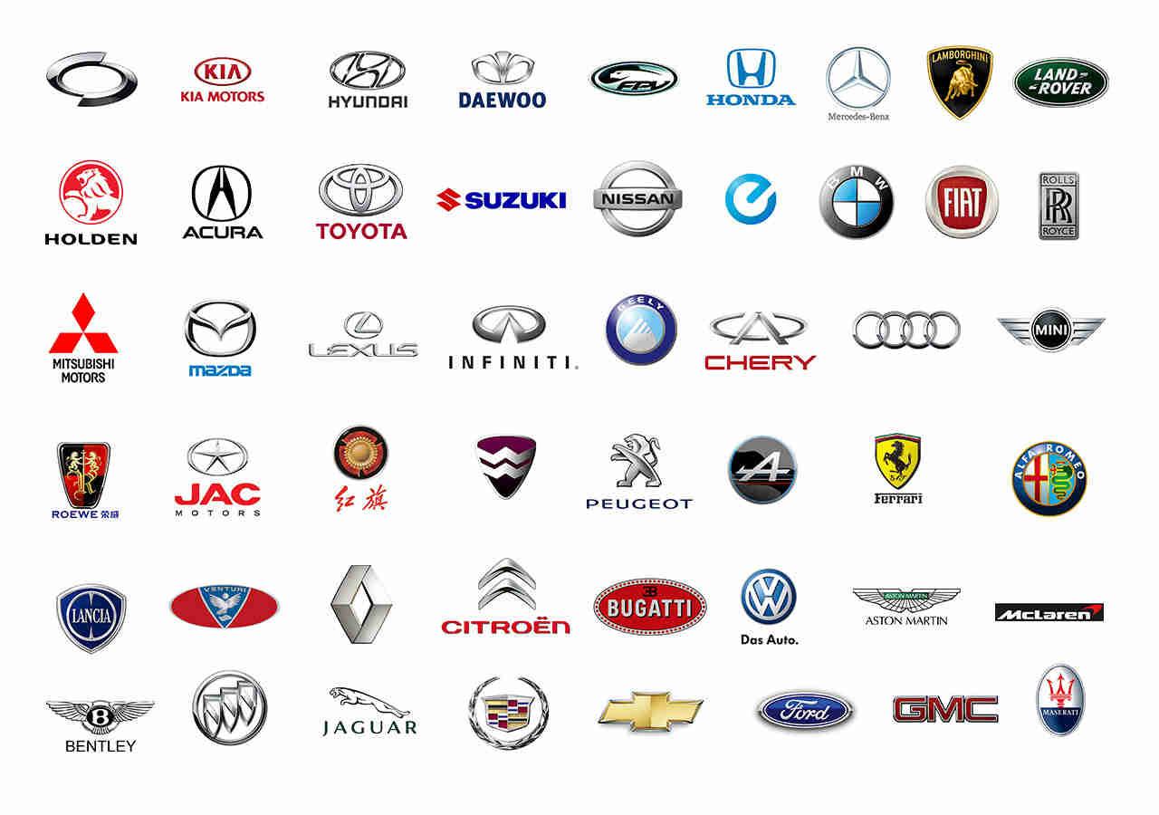 Top 5 World S Biggest Car Manufacturers