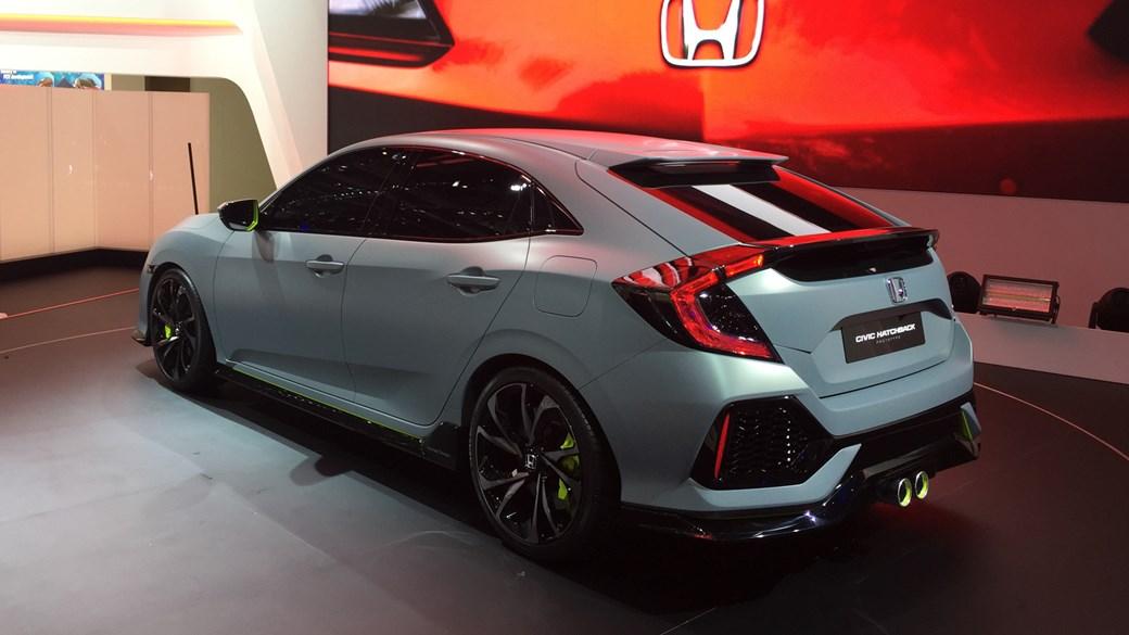 Honda Civic Led Lights