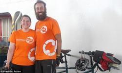 keliling dunia dengan sepeda