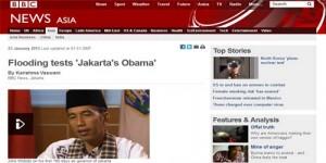 jokowi obama dari Jakarta