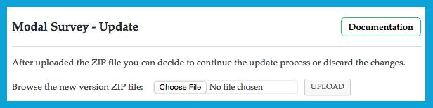 Plugin update from ZIP through WordPress