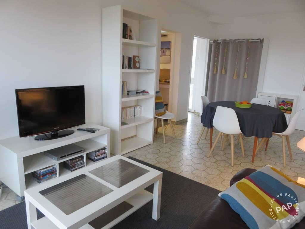 location appartement saint malo 6