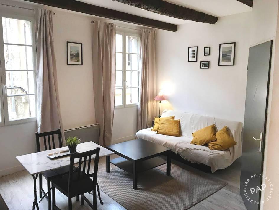 Location Meublee Studio 24 M Avignon 24 M 490 De Particulier A Particulier Pap