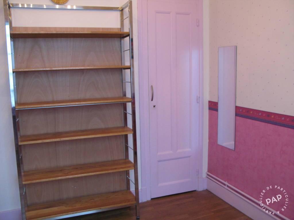 vente appartement 4 pieces 89 m