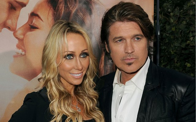Image result for Tish cyrus