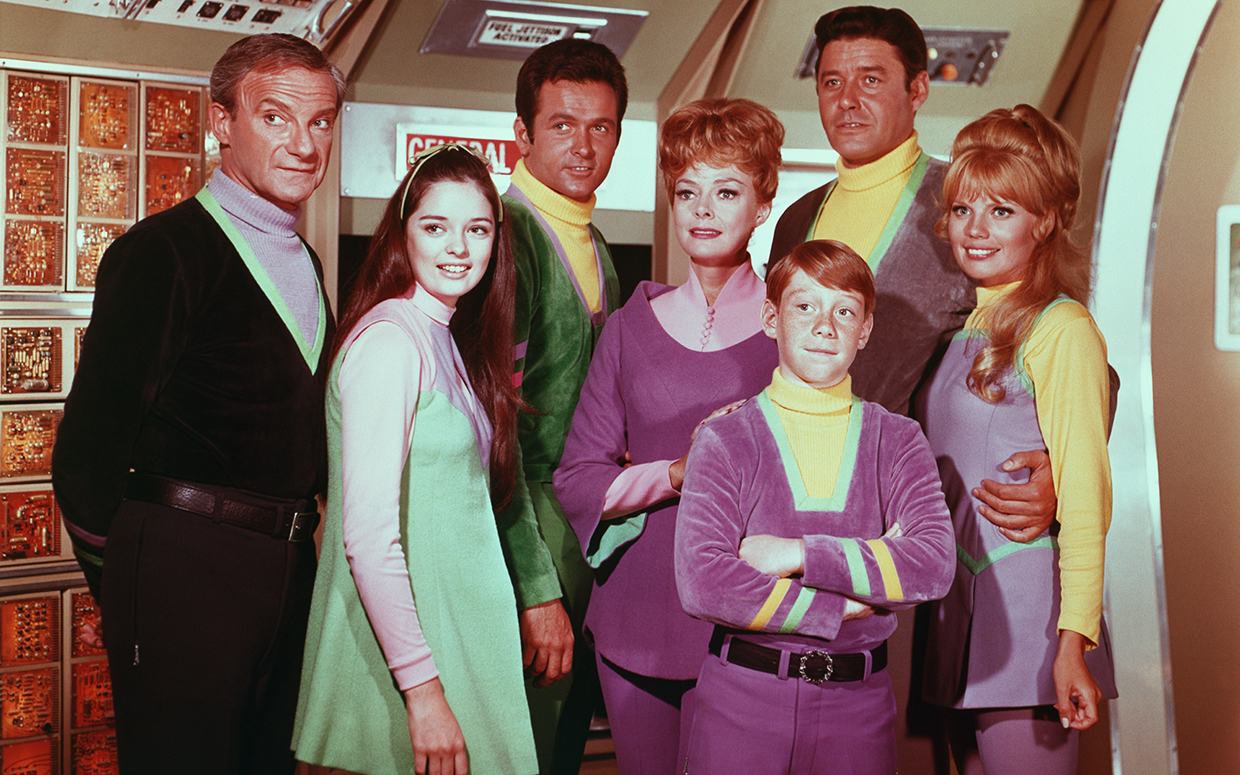 Lost In Space Cast Where Are They Now