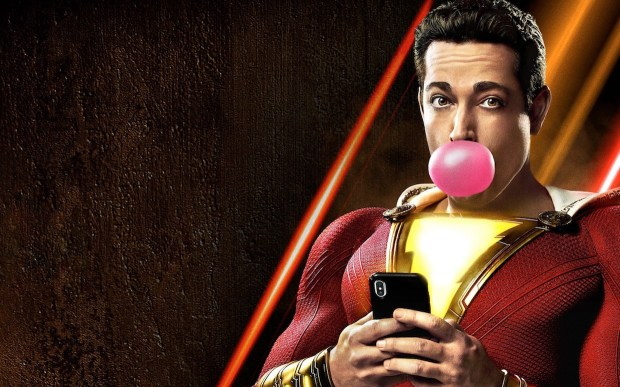Image result for Shazam