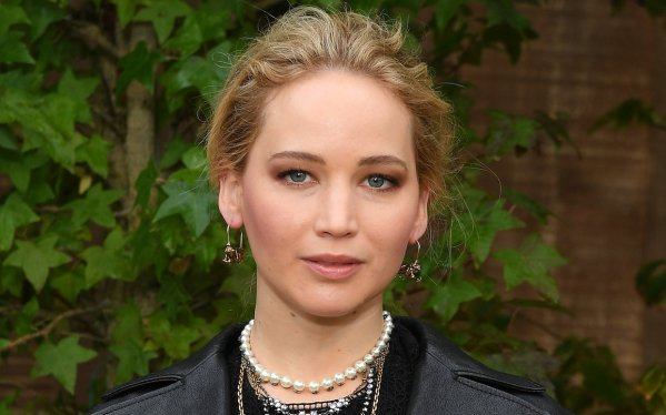 Everything We Know About Jennifer Lawrence