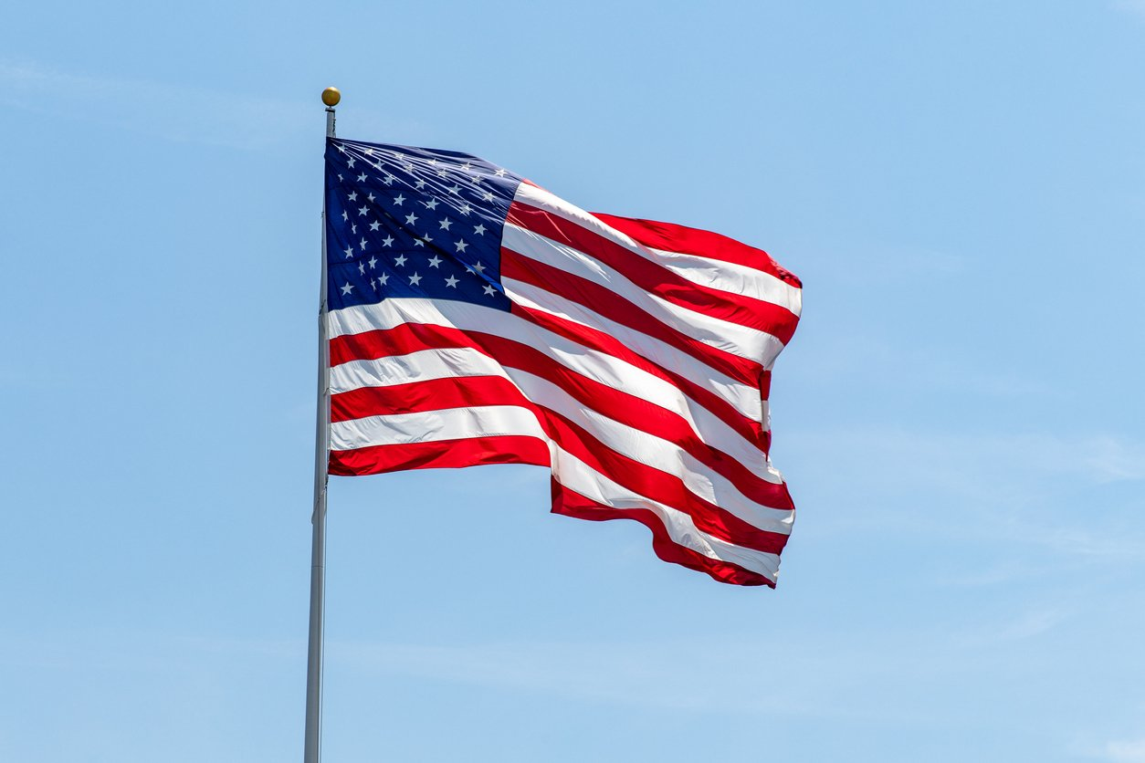 American Flag Etiquette And Rules When To Fly History