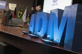 Azevêdo recebe Prêmio de Reconhecimento de Gestão por Excelência
