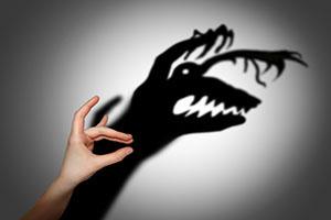 Reconnaître les symptômes de la peur
