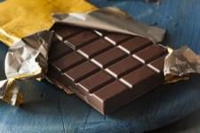5. Le chocolat