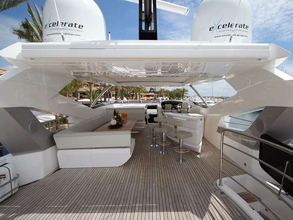 Sunseeker 95 Yacht Second Hand Yachten Und Neuboote
