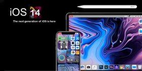 iOS 14 çıkış tarihi ve beklenen özellikler