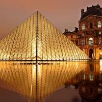 Endelig kommer jeg til deg, Paris!