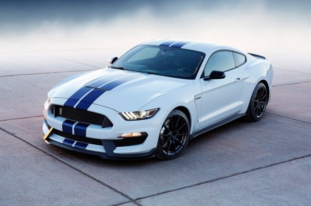 car, sports car, ford