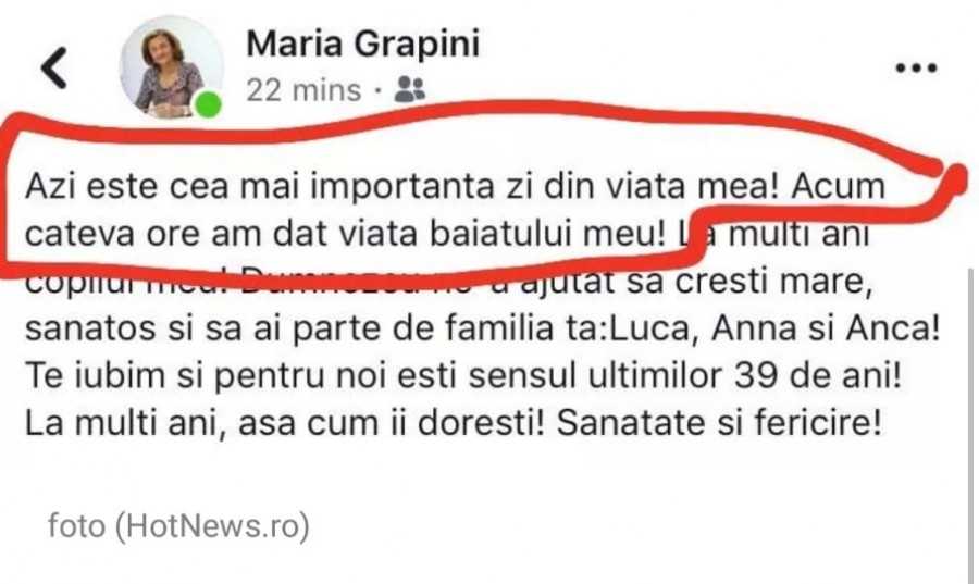 "Imagini pentru foto: Facebook/ Maria Grapini photos"""