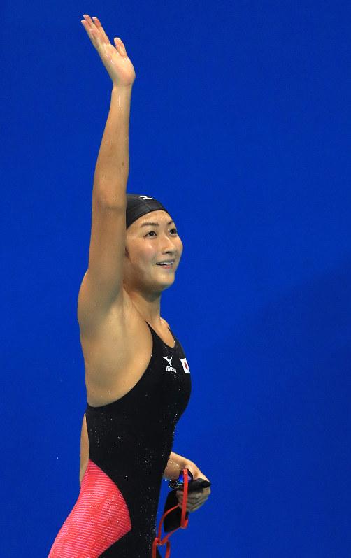 池江璃花子の水着画像まとめ!水泳代表のハイレグがかわいい!