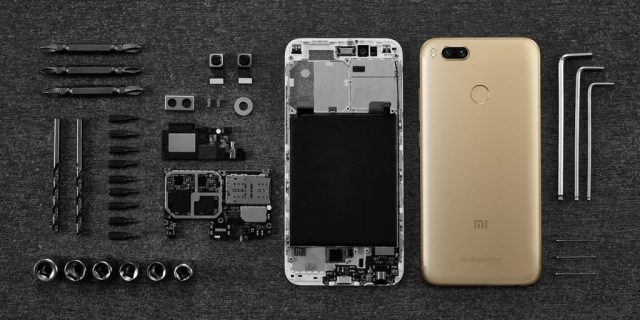 Xiaomi suspende de momento la actualización de Android Oreo