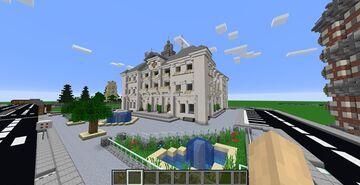 Ville Minecraft Maps Planet Minecraft Community