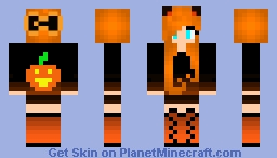 Minecraft Halloween Costume Skins Halloween - Minecraft spiele deutsch