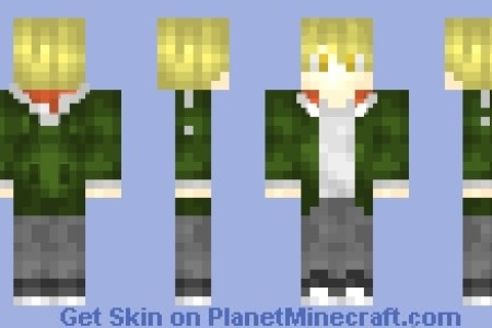 Skin De Minecraft Skinwalker Full HD MAPS Locations Another - Skins para minecraft the walking dead