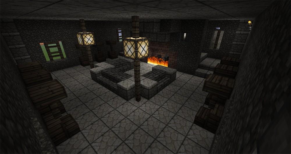 Map Baldurs Gate