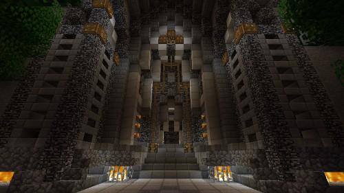The Dwarven Kingdom Dracones MontemDownload Minecraft