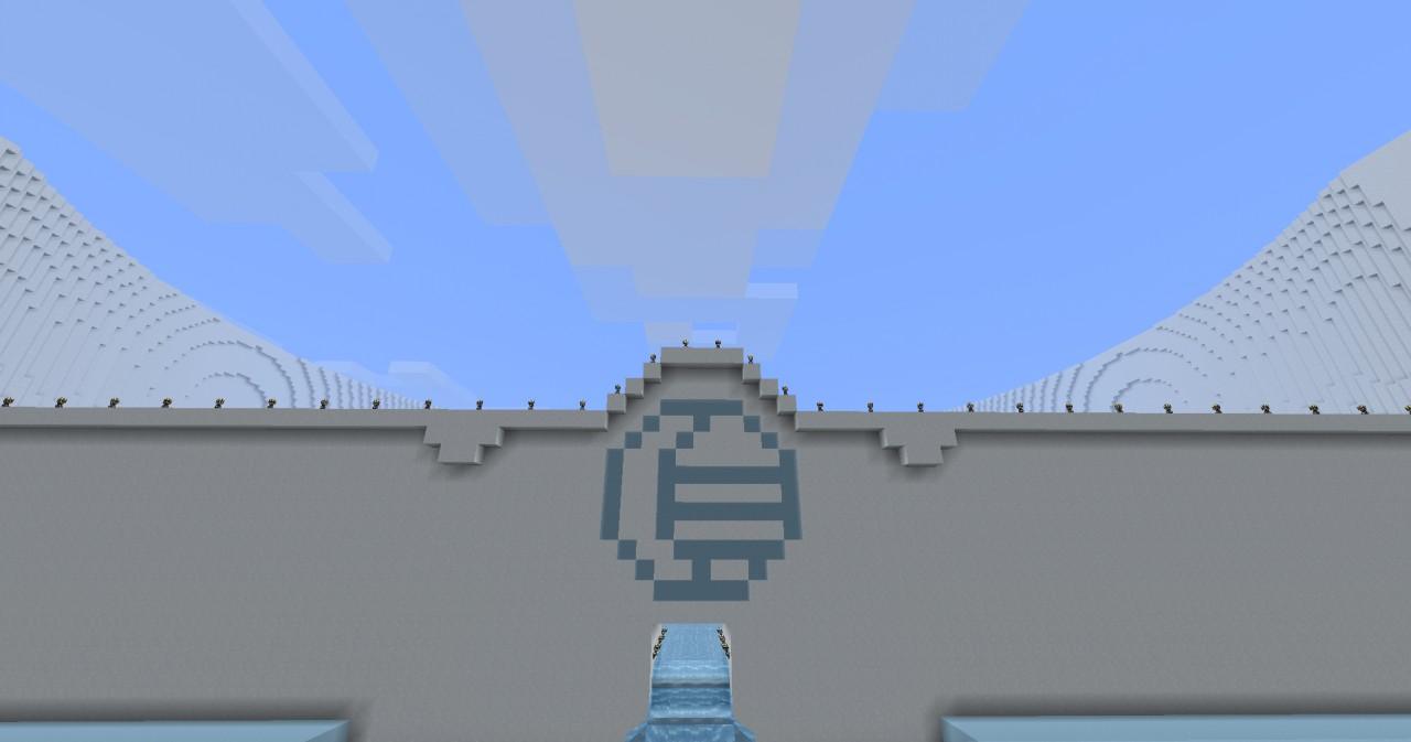 Enjin Minecraft Picture